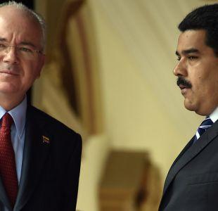 Rafael Ramírez manifiesta su deseo de ser candidato a la presidencia de Venezuela y ataca a Maduro