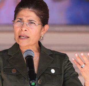 Mueren en un accidente de helicóptero la hermana del presidente de Honduras
