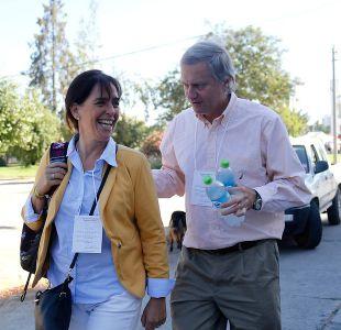 La broma de José Antonio Kast por el Día de los inocentes involucra a Bachelet
