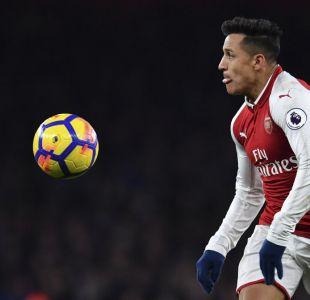 ¿Último partido? Arsenal FC de Alexis visita a Chelsea por la Copa de la Liga