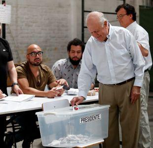 """Ricardo Lagos: """"Esta elección ha dado inicio a un nuevo ciclo político en Chile"""""""
