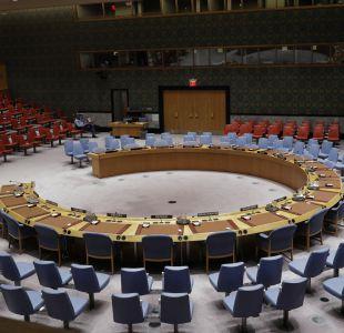 Consejo de Seguridad votará el lunes sobre decisión de EE.UU. para Jerusalén
