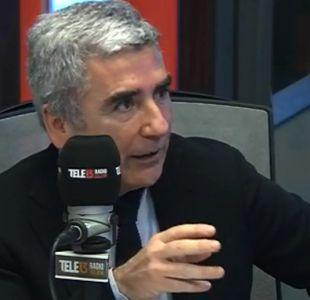 Peña: Piñera interpretó el desasosiego de la clase media