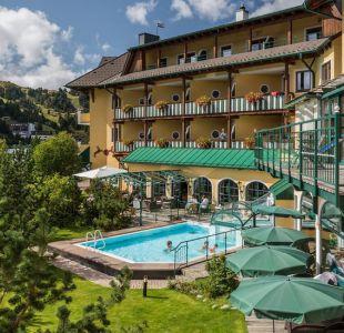 Pasajeros de un hotel de Austria donde se quedaron encerrados cuatro veces por un ciberataque