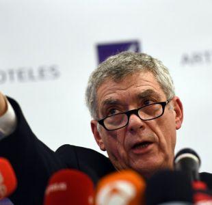 Presidente de la Federación mete presión con amenaza de la FIFA de dejar a España sin Mundial
