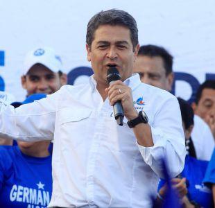 Quién es Juan Orlando Hernández, el presidente reelecto en Honduras