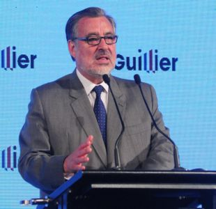 """Guillier y sus resultados: """"Han sido decepcionantes"""""""