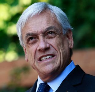 La Haya: Piñera enfatiza que su gobierno va a resguardar la soberanía del país