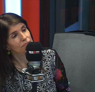 Narváez: Trámite legislativo no parará