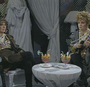 """""""La Vicky y la Gaby"""" marcaron a la TV de los años noventa"""