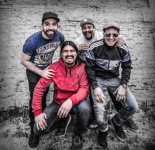 Guachupé celebra 18 años y lanza nuevo disco