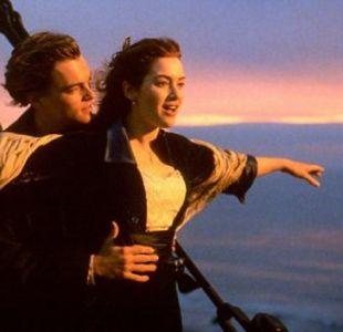 """""""Titanic"""" se estrenó en el año 1997"""