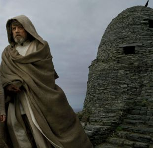 The Last Jedi recauda 745 millones de dólares en todo el mundo