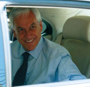 Piñera recibe este jueves y viernes a ministros de Bachelet