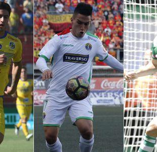 Equipos chilenos ya conocen a sus rivales en la Copa Sudamericana 2018