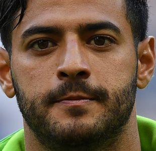 El rebelde mexicano que deja el fútbol europeo por un equipo en EE.UU. que aún no debuta