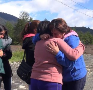 [VIDEO] La cifra negra de desaparecidos en Villa Santa Lucía