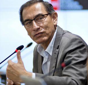 ¿Quién es Martín Vizcarra, el nuevo presidente de Perú que asume en medio de la crisis política?