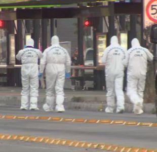 [VIDEO] Reportajes T13: El preocupante aumento en el número de homicidios
