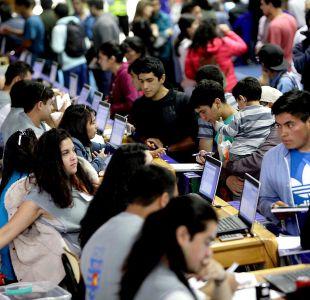 Admisión 2018: El ranking de reclamos a las universidades, CFT e IP