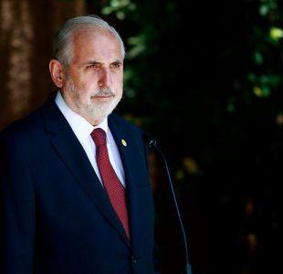 Fiscal nacional rechaza falta de respeto y tono agraviante en declaraciones de Dávalos