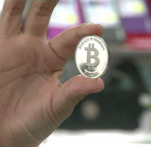 [VIDEO] Precio del bitcoin sufre fuerte caída