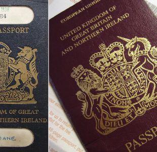 ¿Quién determina el color, tamaño y otras características de tu pasaporte?