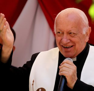 Cardenal Ezzati responde a críticas por feriado durante visita del Papa