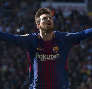 """[VIDEO] Lionel Messi es el """"Rey Mago"""" en el clásico ante Real Madrid"""