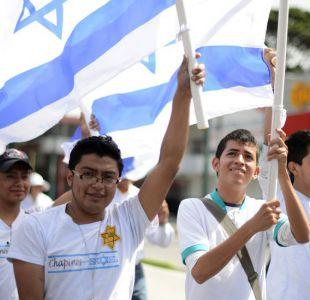¿De dónde vienen las excelentes relaciones entre Israel y Guatemala?