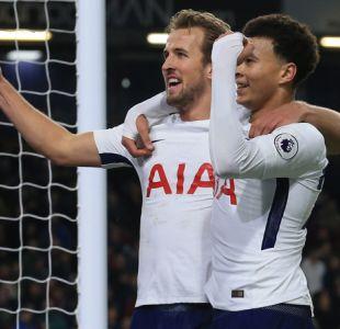 El poco esperado saludo del Tottenham a Chile en el marco de las Fiestas Patrias