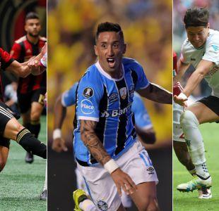 [VIDEO] El equipo que prepara Colo Colo con Lucas Barrios a la cabeza