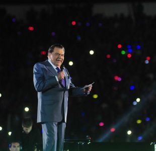 Don Francisco lidera la Teletón