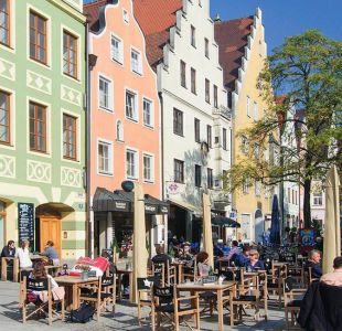 ¿Qué queda de los Illuminati en Ingolstadt, la ciudad donde nació esta sociedad secreta?