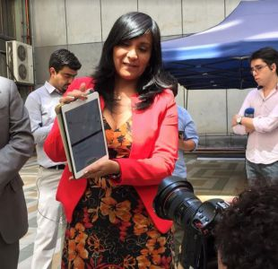 Presentan aplicaciones para conocer tiempos de viaje del transporte público