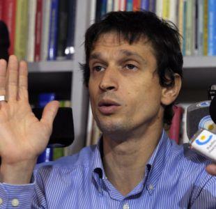 Ex colaborador de Nisman es procesado como partícipe necesario del homicidio