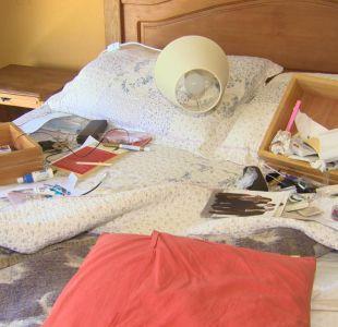 [VIDEO] ¿Cómo enfrentar un robo en su casa?