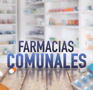 Reportajes T13 | Farmacias comunales