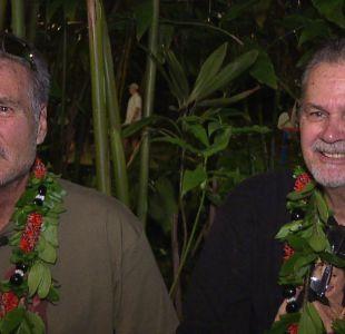 Fueron amigos por 60 años y ahora descubren que son hermanos biológicos