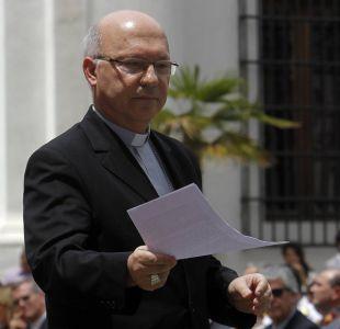 Monseñor Fernando Ramos