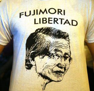 El indulto a Fujimori se tramitó en casi 100 días menos que el promedio
