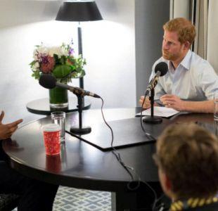 Ahora me levanto más tarde y otras 8 frases de la entrevista de Barack Obama con el príncipe Harry