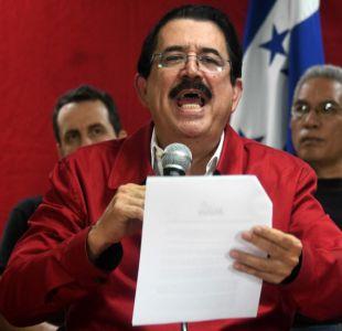 """Oposición hondureña interpone """"nulidad"""" por """"fraude"""" contra atribución de elección"""
