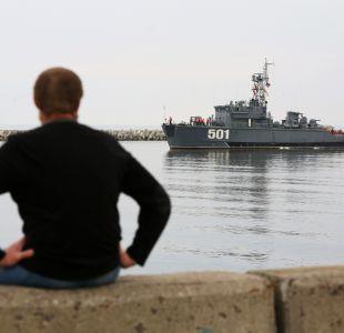 Rusia limitará sobrevuelos militares de EE.UU. como represalia