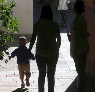 Ley Sanna: licencia para cuidar hijos enfermos