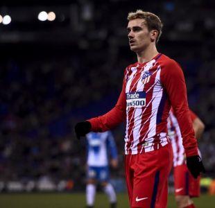 El insólito error de la UEFA que dejó sin celebrar al Atlético de Madrid
