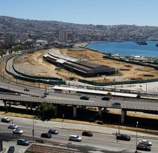 Corte Suprema revocó la construcción de mall Barón en Valparaíso