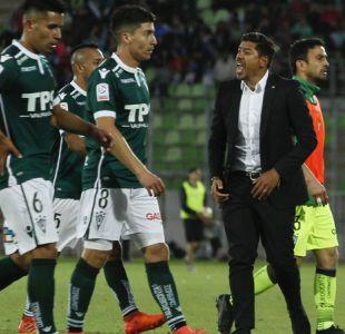 Nicolás Córdova es confirmado en la banca de Wanderers con la misión de ascender