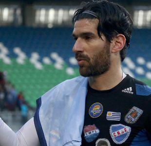 """[VIDEO] Una """"locura"""" más: El récord de Sebastián Abreu en Chile"""