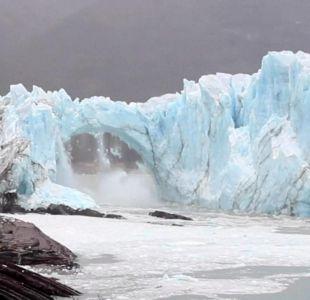 [VIDEO] Antártica amenazada por el cambio climático
